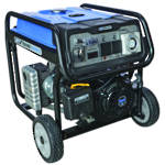 GT7000/3 PROFESSIONAL POWER GENERATOR